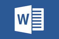 Microsoft Word Training