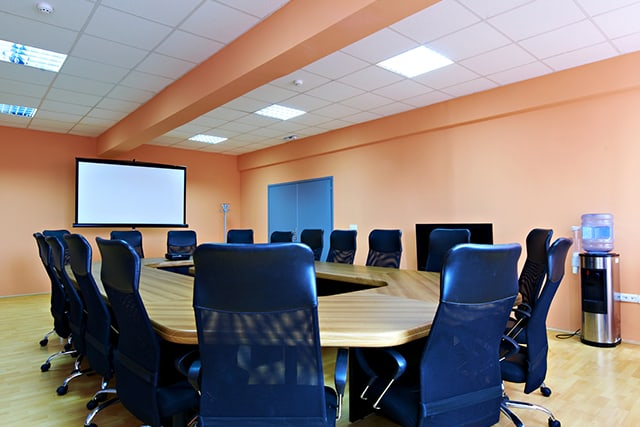 Office Training Locations UK